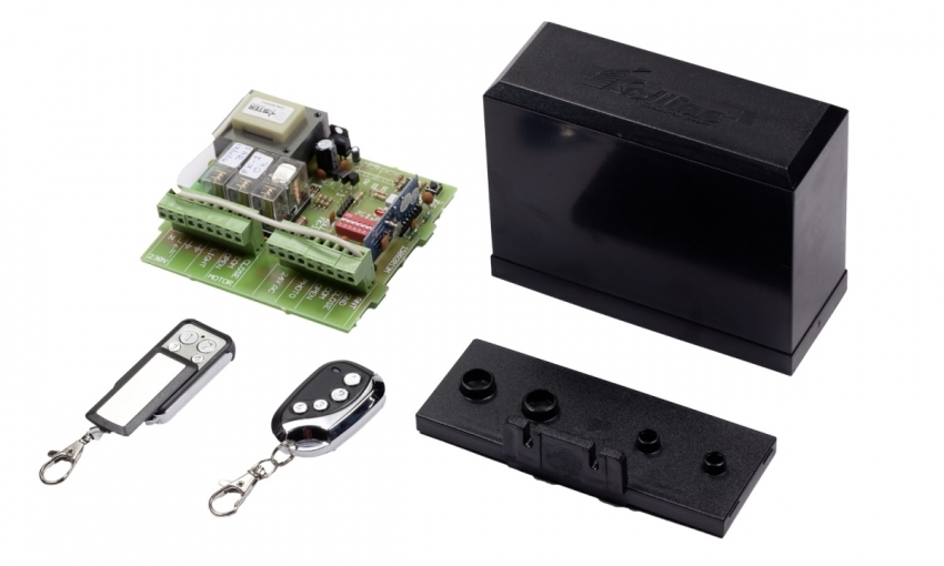 FK-10 Remote control box