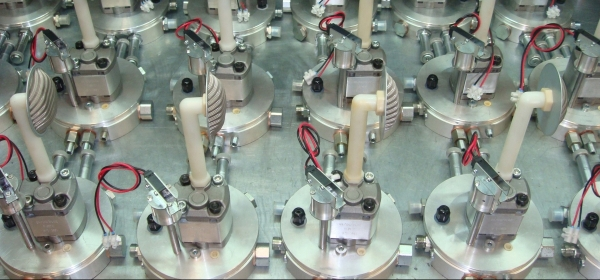 NEW PRESSURE SWITCH PRODUCTION PHASE