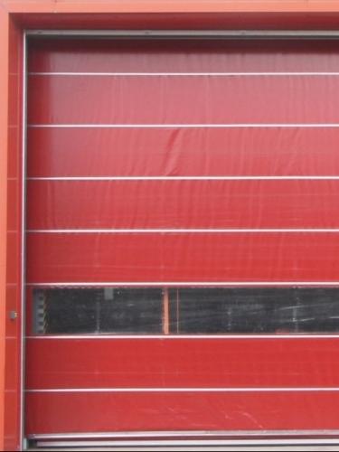 FOLDABLE PVC DOOR RD12