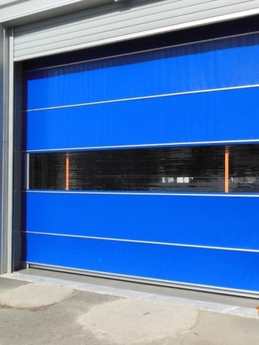 PVC FOLDABLE DOOR RD06